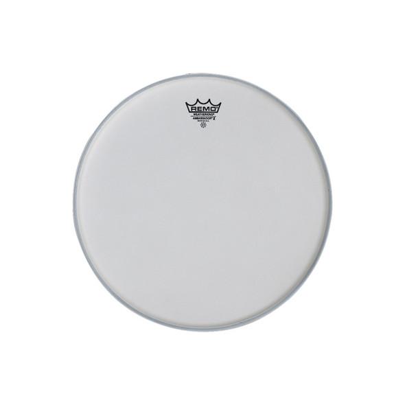Remo AX-0113-00 Ambassador X 13 Inch Coated Drum Head