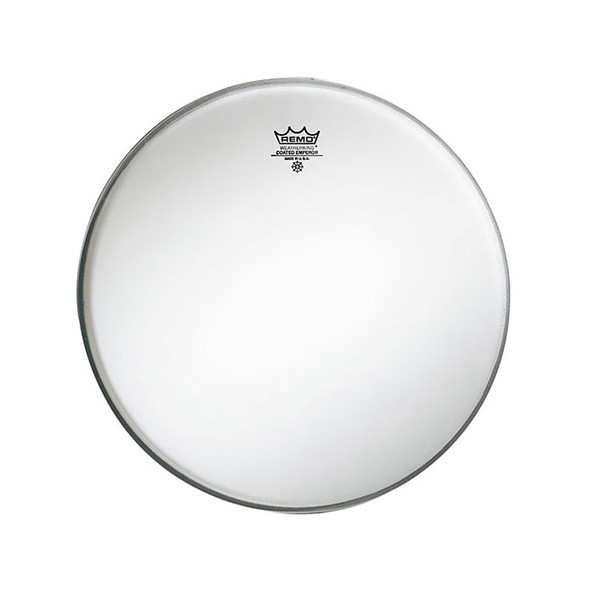 Remo BE-0112-00 Emperor 12 Inch Coated Drum Head