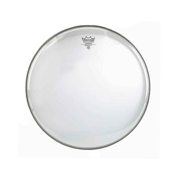 Remo BE-0315-00 Emperor 15 Inch Clear Drum Head