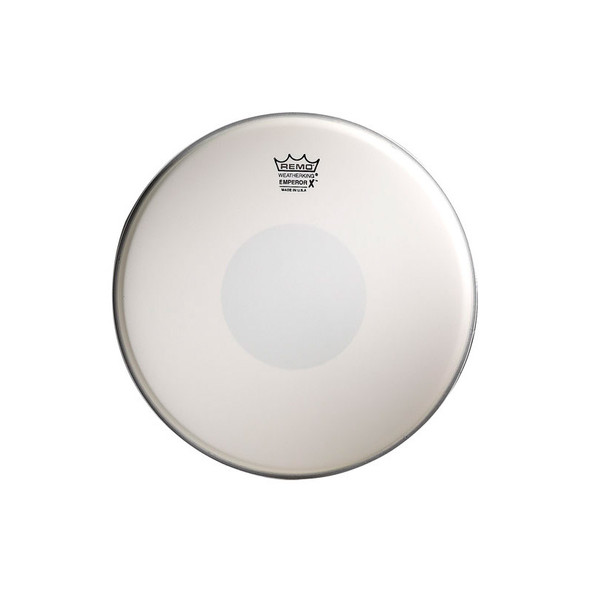Remo BX-0114-10 Emperor X 14 Inch Coated Drum Head