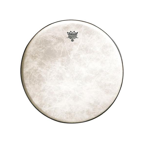 Remo FA-0514-00 Fiberskyn 3 14 Inch Ambassador Drum Head