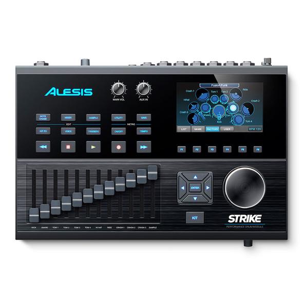 Alesis Strike Pro SE Electronic Drum Kit  (Ex-Display)