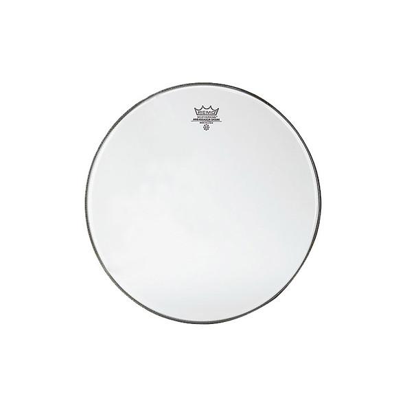 Remo SA-0113-00 Ambassador 13 Inch Snare Side Drum Head