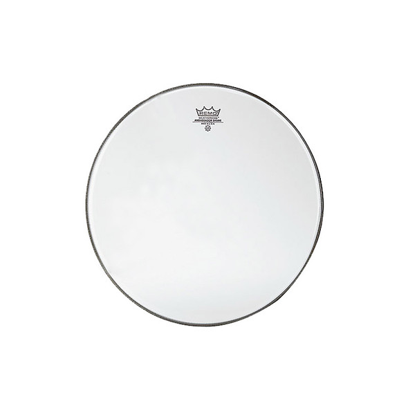 Remo SA-0114-00 Ambassador 14 Inch Snare Side Drum Head