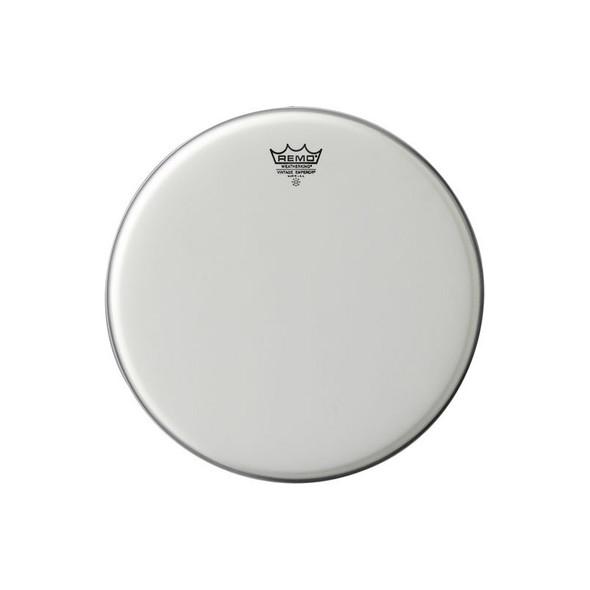 Remo VE-0113-00 Vintage Emperor 13 Inch Coated Drum Head