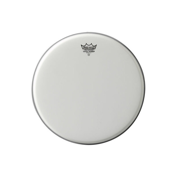 Remo VE-0114-00 Vintage Emperor 14 Inch Coated Drum Head