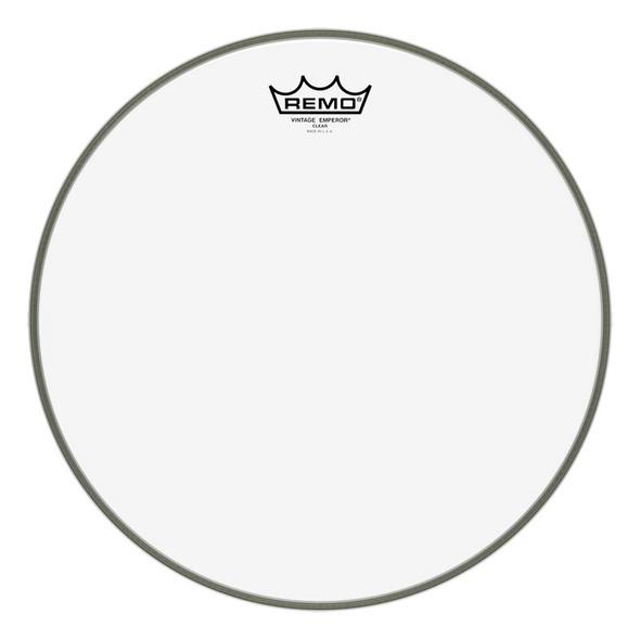 Remo VE-0316-00 Emperor Vintage Clear 16 Inch Drum Head
