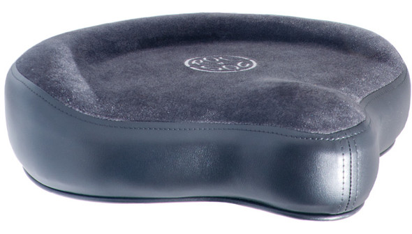 Roc n Soc Drum Throne Saddle Top, Grey
