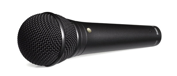 Rode M1 Handheld Dynamic Microphone