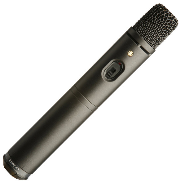 Rode M3 Dual Powered Condenser Microphone