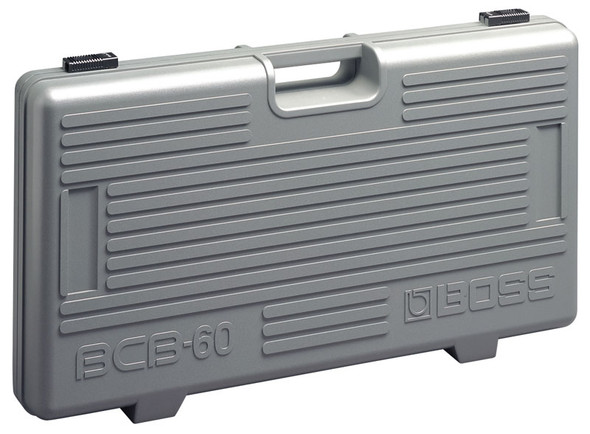 Boss BCB-60 pedal board carrying case