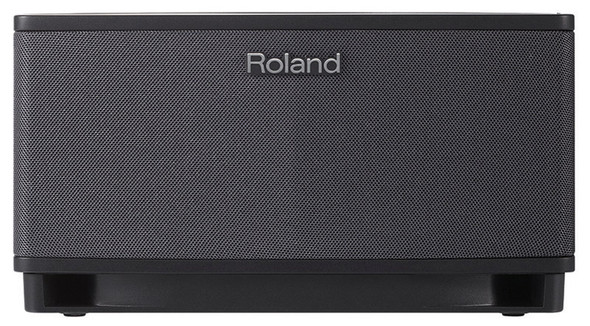 Roland Cube Lite Guitar Amplifier with Apple iOS Interface, Black