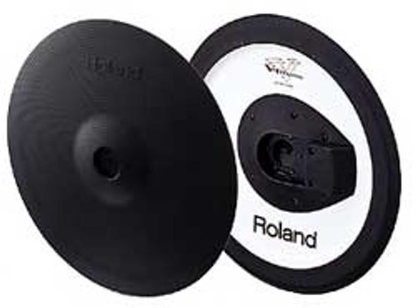 Roland CY-14C Dual-trigger 14 inch V-Crash cymbal