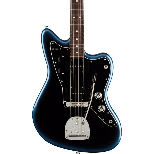 Fender American Professional II Jazzmaster, Rosewood, Dark Knight