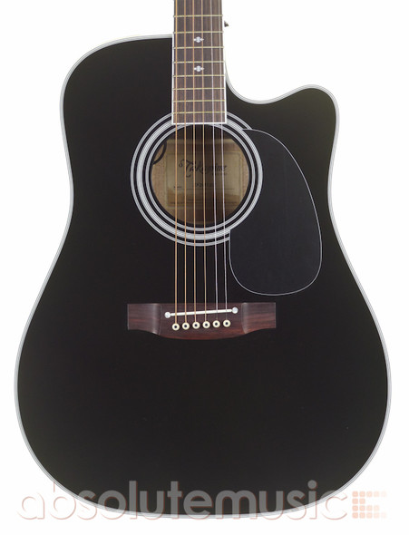 Takamine EF341sc Electro Acoustic Guitar inc Hardcase (Ex-Display)
