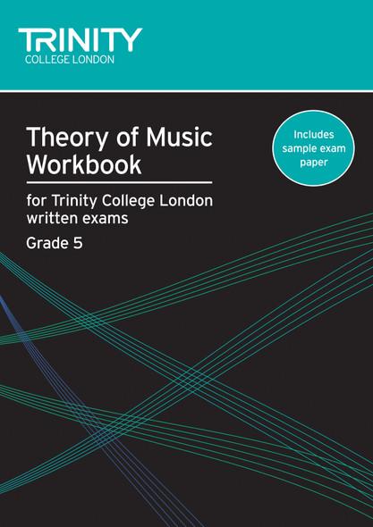 Trinity Guildhall Theory Of Music Workbook Grade 5
