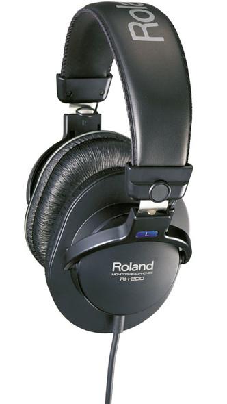 Roland RH200 Headphones (Black)