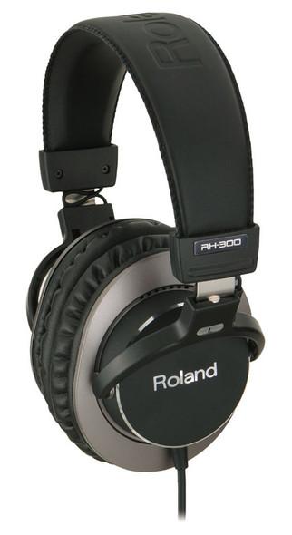 Roland RH-300 Closed-Back Headphones