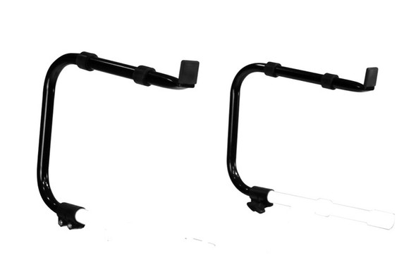 Ultimate Support IQ-200 Second Tier for IQ-1000 & IQ-2000 Keyboard stand  (Ex-Display)