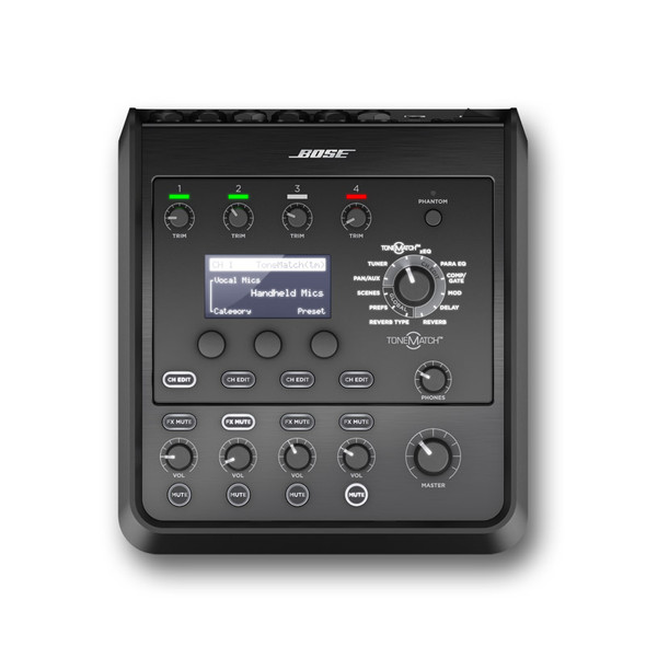Bose T4S Tonematch Mixer  (as new)