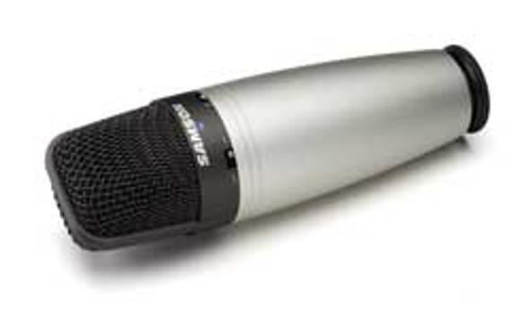 Samson CO3 condenser microphone (C03)