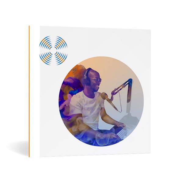 Izotope RX Elements (v8) Audio Repair Software (Download)