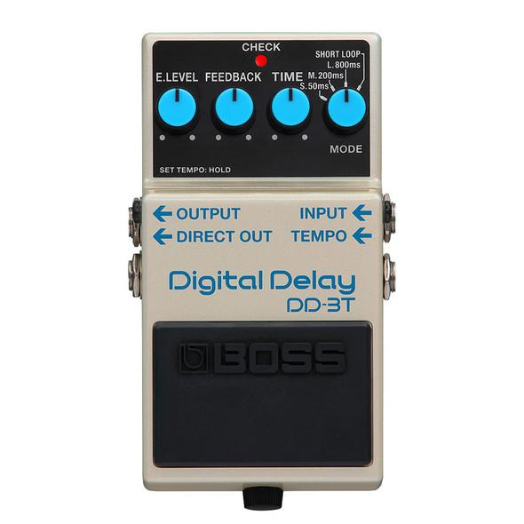 Boss DD3T Digital Delay Pedal
