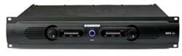 Samson Servo 200 Power Amplifier