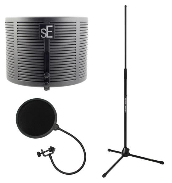 sE Electronics RF-X Reflexion Filter Complete