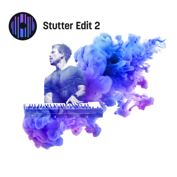 Izotope Stutter Edit 2 Glitch Effect Plug-In (Download)