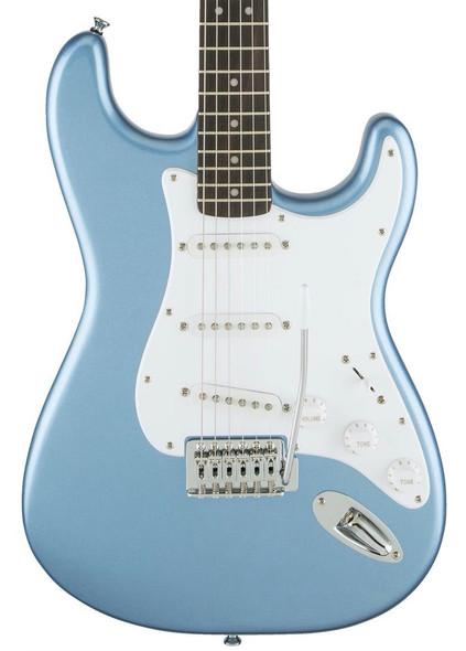 Fender Squier Bullet Stratocaster FSR, Lake Placid Blue