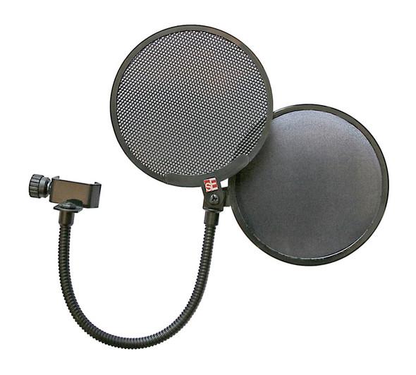 sE Electronics T2, Reflexion Filter Pro and Dual Pro Pop Bundle