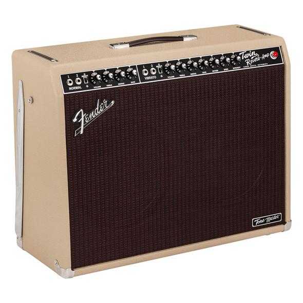 Fender Tone Master Twin Reverb Blonde Guitar Combo