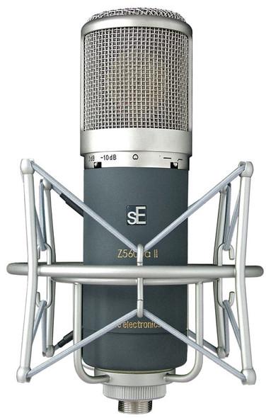 sE Electronics Z5600a II Valve Condenser Microphone