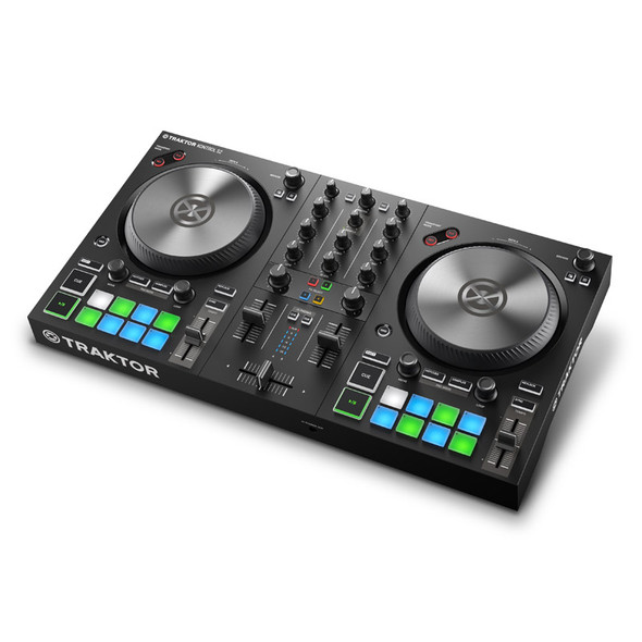 Native Instruments Traktor Kontrol S2 Mk3  (Ex-Display)