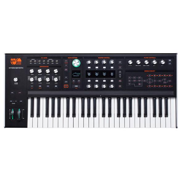 ASM Hydrasynth Polyphonic Wavetable Keyboard Synthesizer  (Ex-Display)