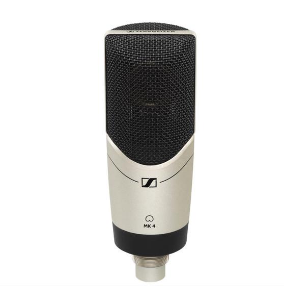 Sennheiser MK 4 Studio Condenser Microphone