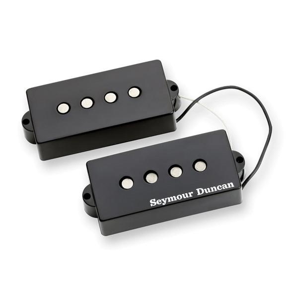 Seymour Duncan SPB-2 Hot P-Bass Pickup Black