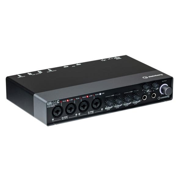 Steinberg UR44C USB 3 Audio & Midi Interface  (Ex-Display)