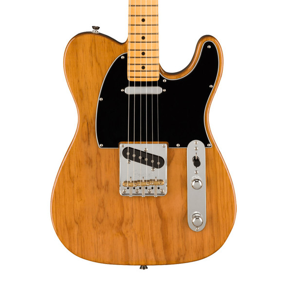 Fender American Professional II Telecaster, Roasted Pine, Maple Neck