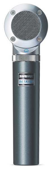 Shure Beta 181/C side address condenser mic with cardioid capsule