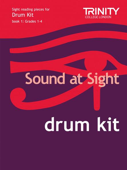 Sound At Sight: Drum Kit (Grades 1-4)