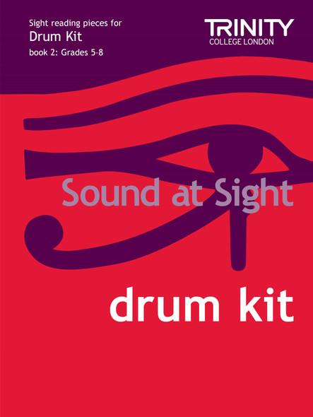 Sound At Sight: Drum Kit (Grades 5-8)