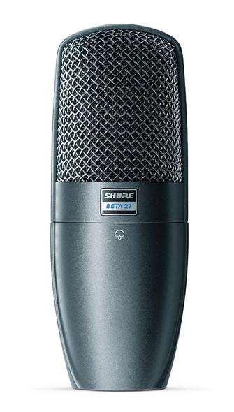 Shure Beta 27 Condenser Instrument Microphone