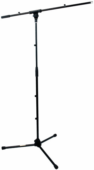 Shure Beta57A Dynamic mic with Boom Stand and cable