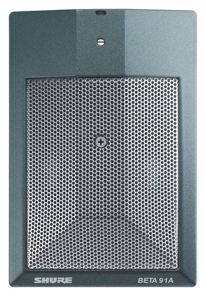 Shure Beta 91A low profile instrument condenser mic