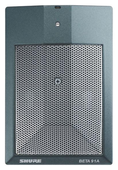 Shure Beta 91A low profile instrument condenser mic