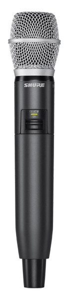 Shure GLXD24UK/SM86 SM86 Digital Wireless Vocal System