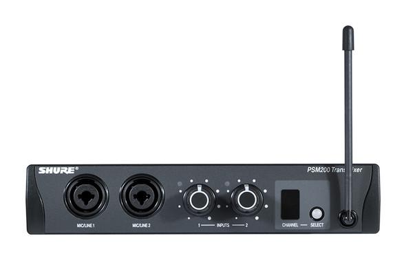 Shure UKP2T Wireless TransMixer PSM200 Component, CH70
