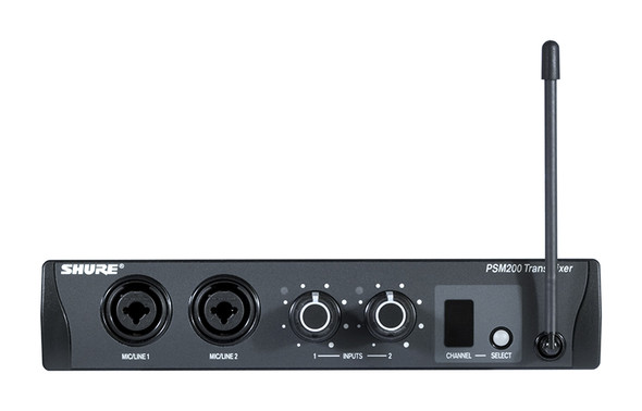 Shure UKP2T Wireless TransMixer PSM200 Component (CH38 optimised)